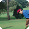 Scarboro golf course