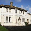 Buckwood St.Georges: mācības privātā koledžā Anglijā/ учеба в частном колледже Англии