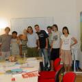 BSW, studenti klasē