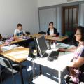 BWS, vācu valodas nodarbības Berlīnē