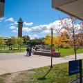 Fulton-Montogomery Community College: vidēja un augstāka izglītība koledžā, Amerikā / среднее и высшееобразование в колледже в Америке