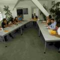 GLS business class