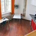 GLS residence