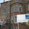 LSI Cambridge: angļu valodas kursi Anglijā / курсы английского языка в Англии