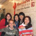 Mandarin House - Ķīniešu valoda Ķīnā, Šanhajā / Китайский язык в Китае, Шанхай