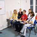 Sprachcaffe: angļu valodas kursi Anglijā, Londonā / курсы английского языка в Англии, Лондоне