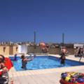 Sprachcaffe St. Paul's Bay: angļu valodas kursi Maltā / курсы английского языка на Мальте