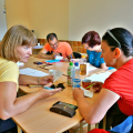 Russian language course, Russian language for teachers, Russian language school in Riga