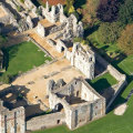 Wolvsey castle