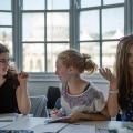 angļu valodas nomente Anglijā, angļu valodas kursi ārzemēs jauniešiem
