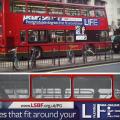 LSBF London: studijas universitātē Anglijā  / учеба в университете Англии
